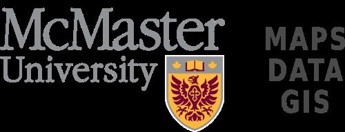 Exhibits at McMaster University